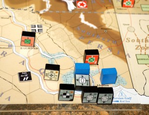 EuroFrontII_Game_Axis_Take_Basra