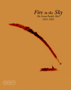 Fire in the Sky box cover