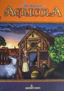 Agricola box cover