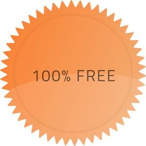 100% Free Graphic