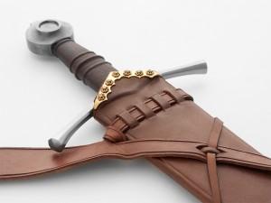 Sword in Carry