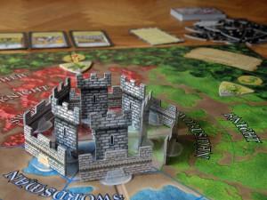 Castle Panic Castle