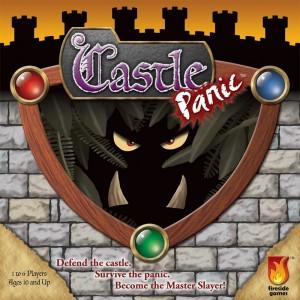 Castle Panic Cover