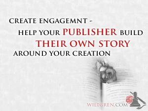 Create engagement quote