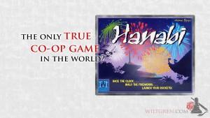 Hanabi box cover