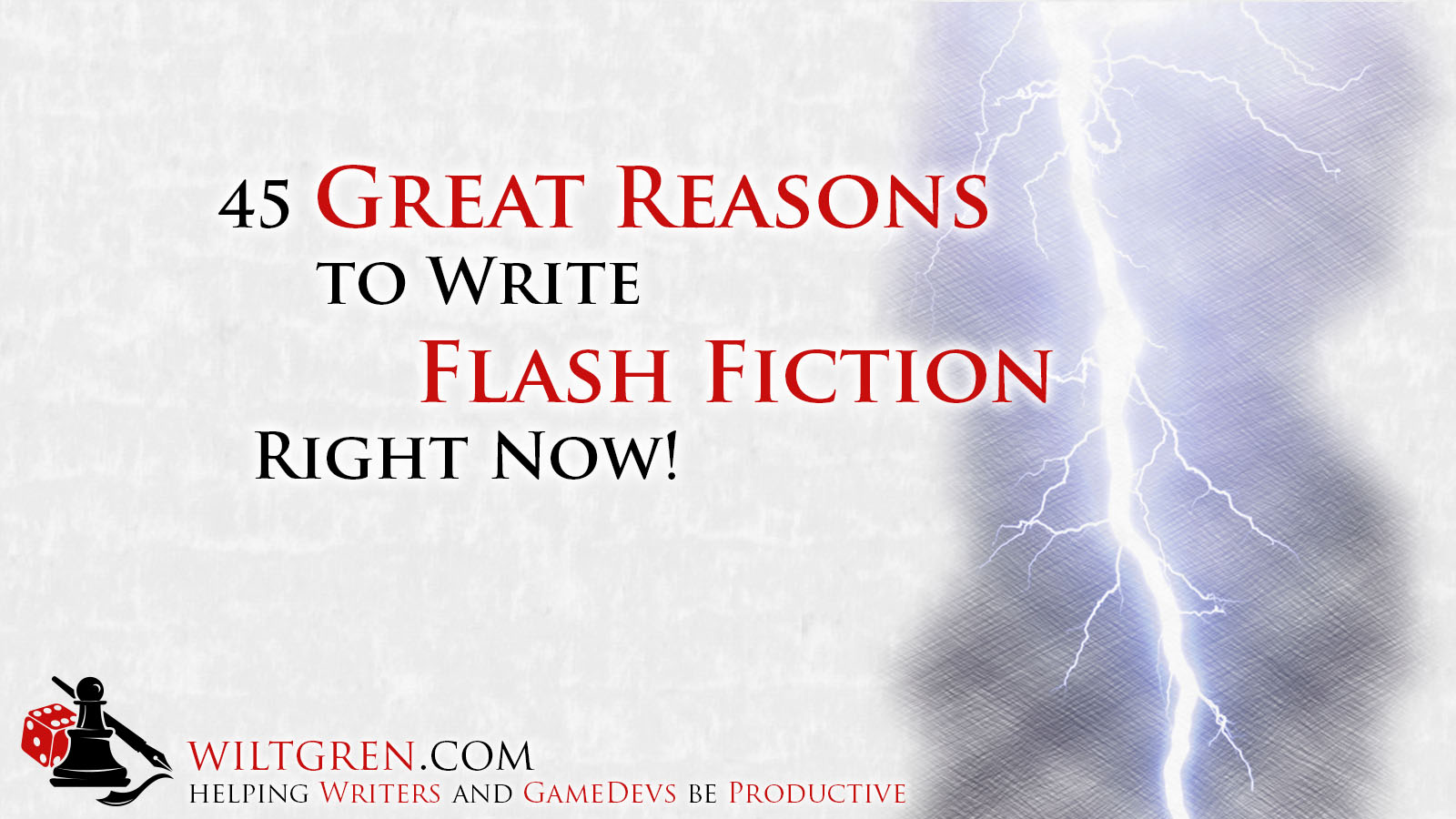 how to write flash fiction pdf