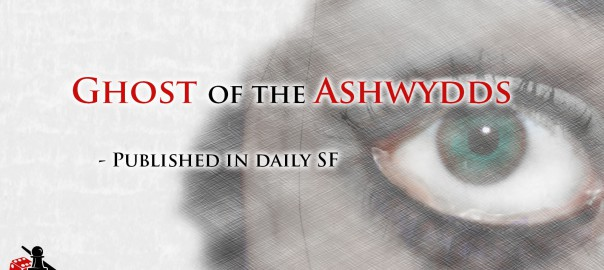 Ghost of the Ashwydds