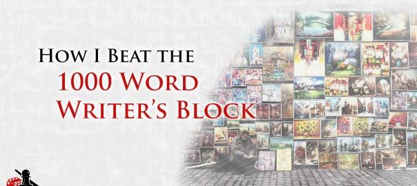1000 Word Block