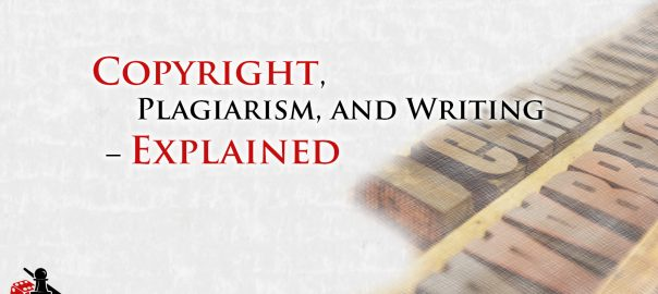 Copyright explained