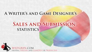 Sales and Submissions
