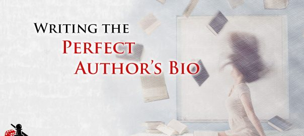 Writing the Perfect Author's Bio