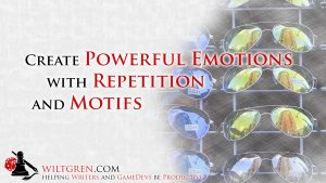 Repetitions and Motifs