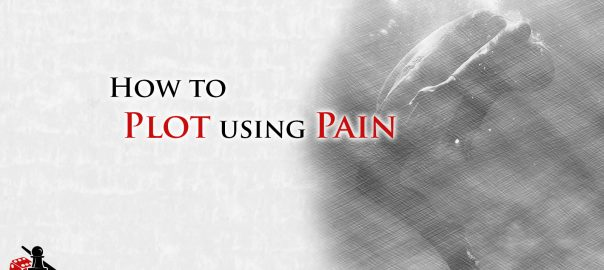 How to Plot using Pain
